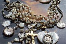 jewelry / by Cindy Leaf