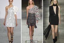 Τάσεις της μόδας 2017