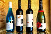 Primera entrada de vinos 2017 / Este año vamos a incorporar un zona degustación de nuestros vinos y tendremos muchas más referencias que ofrecer a nuestros clientes.