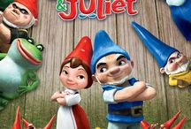 Gnomeo a Júlia