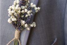 Lavanda ( detalles de boda)