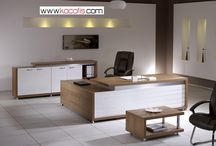 ofis mobilya- tasarım