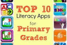 Ipad Apps for Juniors
