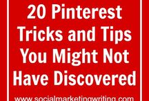 Pinterest for Beginners / For Pinterest for Beginners provides everything about Pinterest, including how it is helpful for writers and bloggers.