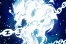 Webtoon~ / LUMINE, Dice, I love yoo