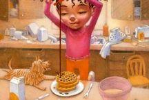 Childhood & co