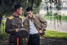Fotos proibidas da Coreia do Norte