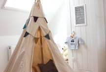 Tai's Room / by Taylour Lincoln
