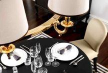 Tosconova /  В 1963 году в Тоскане была основана итальянская компания TOSCONOVA . За полвека семейная ремесленная мастерская превратилась во всемирно известную мебельную фабрику, выпускающую великолепную мебель высокого качества. Традиции мебельного искусства тосканских мастеров гармонично сочетаются с новейшими дизайнерскими и технологическими достижениями.