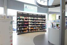 Pharmacy Design   Projectos Farmácias