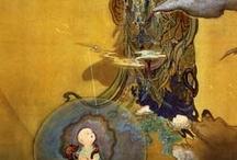 OrientalPainting