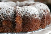 Sweets and Desserts! / Find recipes and ideas for baking desserts/sweets here!