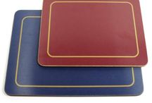 Melamine Placemats & Coasters