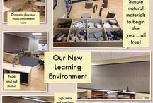 FDK classrooms / by Kerry Hillis