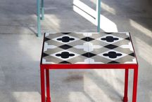 Table basse ext