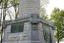 waterloo belgia / historia