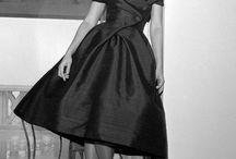 mode in de jaren 50