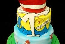 Cakes / by Kathleen McPherson