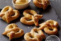 Artisan Breads / Go from dough to WHOA with our new Artisan Bread Mixes!  / by Pillsbury Baking