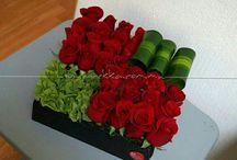 Florale Design