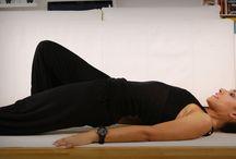 Yoga/Bewegung