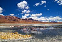 Bolivia / Il paese più antico dell'America Latina