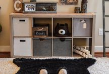 Playroom Ideas / Ideas for play room and play spaces.