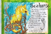 Art Journaling / by DeeAnn