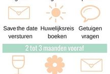 Checklist wedding