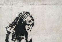 Pics / Banksy ect