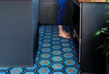 Well Tiled / Fabulous tile applications
