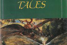 fairy tales / by Michelle Di Lena