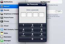 School - iPad
