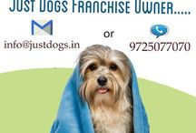 Just Dogs franchise , Breed Selector / Pet Spa Business .....Booming Pet Industry Franchise