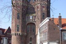 Zwolle / Zwolle de stad waar ik geboren ben.... En nog steeds woon...
