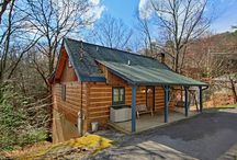 2015 vacation / Our cabin we rented for vacation in june