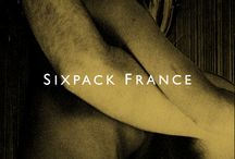 Sixpack France - Fall & Winer collection 2014. / http://blog.raddlounge.com/?p=27521