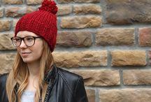 Yarny things / Knitting and crochet ideas