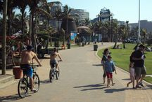 My Beautiful City / Durban........