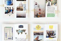 Traveler's Notebook Ideas