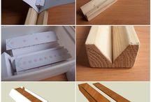 binding cradle