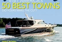"""Best Yachting Town in America"" by Yachting Magazine / In July 2012, Yachting Magazine named Beaufort, North Carolina the ""Best Yachting Town 2012"".  ""If this seaside town was good enough for Capt. Edward Teach (aka Blackbeard), it's good enough for us"". - Yachting Magazine.  Read the article on the ""50 Best Yachting Towns 2012"" from Yachting magazine: http://www.yachtingmagazine.com/cruising-chartering/destinations/2012/08/50-best-yachting-towns-2012"