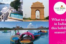 Explore North India