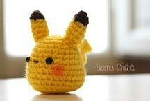 Pokemon crafts