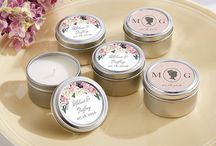 Wedding Favors / Gifts/favors for guests