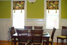 Dining room / by Olivia Allman