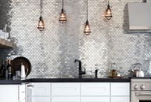 kitchen tiles idea