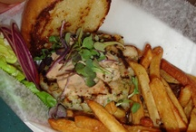 NewOrleans&Lent / The Catholic observance means no meat on Fridays, and New Orleans restaurants are up to the task.