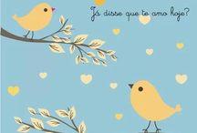 amor e amor