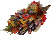 Candy Bouquets / by Jenny Garza